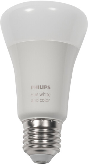 Philips Hue White & Color Ambiance E27